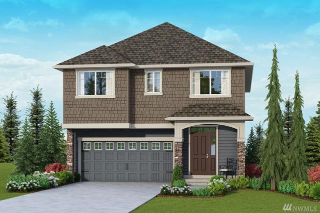 1418 192nd Place SE #13, Bothell, WA 98012 (#1328960) :: Brandon Nelson Partners
