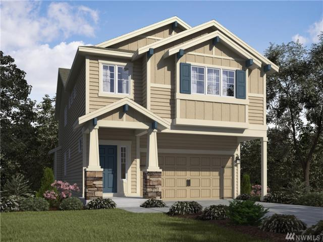 4425 233rd Place SE #2, Bothell, WA 98021 (#1328963) :: NW Home Experts