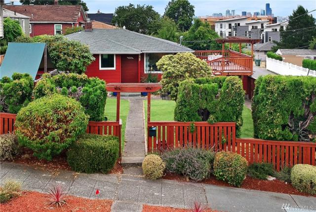 3166 SW Genesee St, Seattle, WA 98126 (#1328983) :: The DiBello Real Estate Group