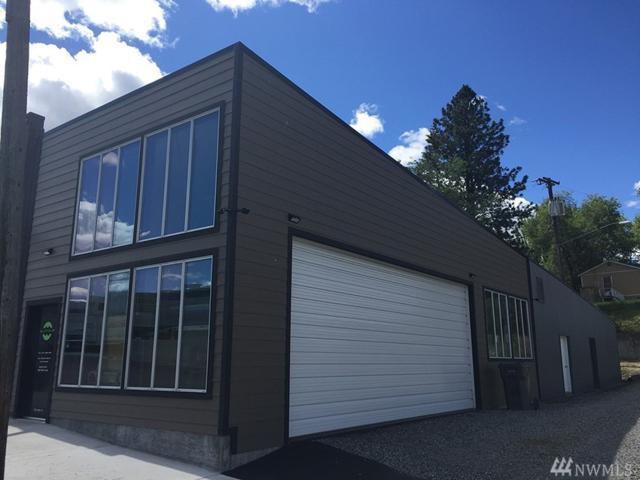 229 Main St, Grand Coulee, WA 99133 (#1328993) :: Brandon Nelson Partners