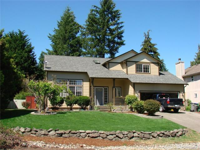 6157 Grandridge Dr SE, Port Orchard, WA 98367 (#1328997) :: NW Home Experts