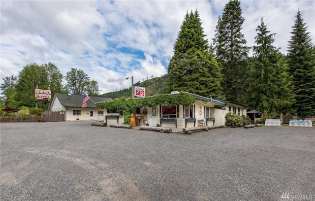 235471 Highway 101, Port Angeles, WA 98363 (#1328998) :: Icon Real Estate Group