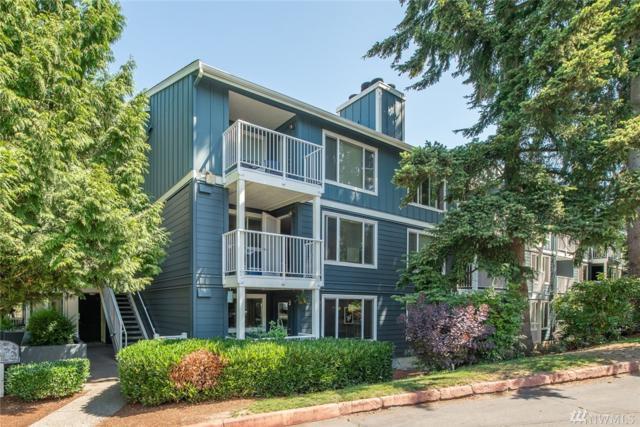 300 N 130th St #2103, Seattle, WA 98133 (#1329062) :: Keller Williams Western Realty