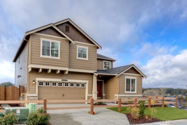 8108 80th St NE #7, Marysville, WA 98270 (#1329072) :: Chris Cross Real Estate Group
