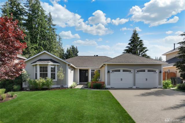 24711 SE 45th Wy, Issaquah, WA 98029 (#1329073) :: Entegra Real Estate