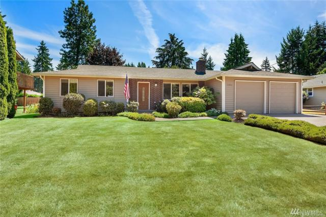 11443 SE 87th St, Newcastle, WA 98056 (#1329093) :: Keller Williams - Shook Home Group