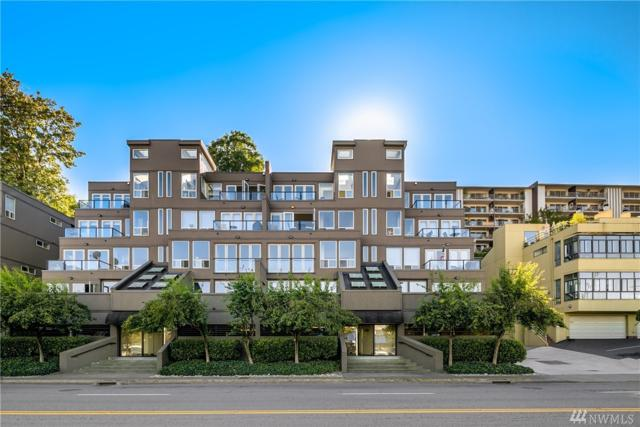 2125 Westlake Ave N #301, Seattle, WA 98109 (#1329096) :: Homes on the Sound
