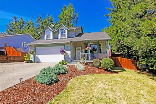 7143 SE Marion St, Port Orchard, WA 98366 (#1329097) :: Keller Williams Realty Greater Seattle