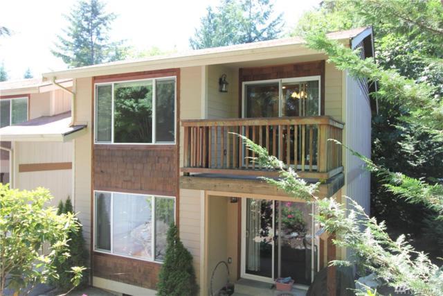 4605 56th St Nw. 3B, Gig Harbor, WA 98335 (#1329126) :: Canterwood Real Estate Team