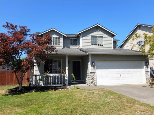 15014 93rd Ave E, Puyallup, WA 98375 (#1329148) :: The Kendra Todd Group at Keller Williams