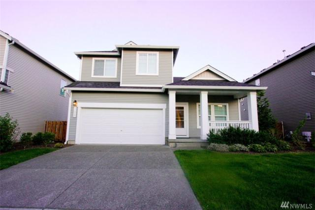 21320 52nd Wy S, Kent, WA 98032 (#1329149) :: Keller Williams - Shook Home Group