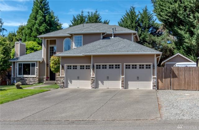 21805 116th St Ct E, Sumner, WA 98390 (#1329161) :: Priority One Realty Inc.