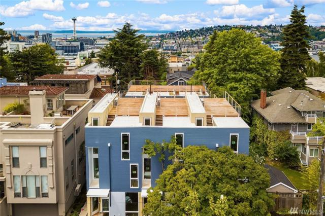 732-B Belmont Place E, Seattle, WA 98102 (#1329166) :: Priority One Realty Inc.