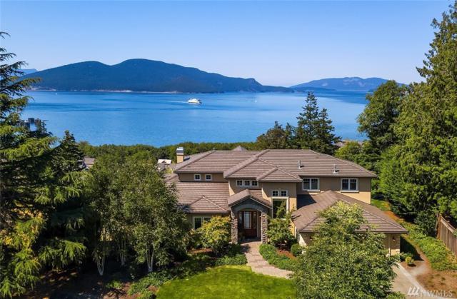 4811 Harbor View Place, Anacortes, WA 98221 (#1329186) :: Ben Kinney Real Estate Team