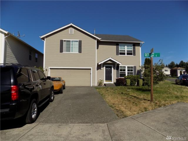 18447 95th Ave E, Puyallup, WA 98375 (#1329207) :: NW Home Experts