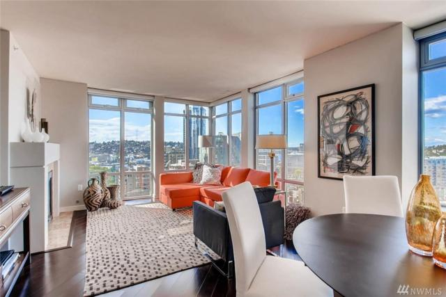 819 Virginia St #2202, Seattle, WA 98101 (#1329276) :: Brandon Nelson Partners