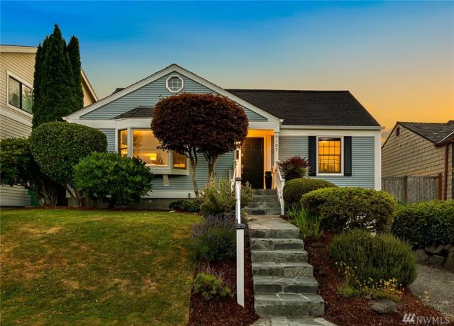 5107 46th Ave NE, Seattle, WA 98105 (#1329290) :: The Home Experience Group Powered by Keller Williams