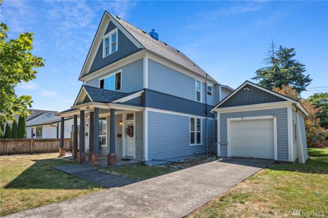 921 G St, Centralia, WA 98531 (#1329296) :: KW North Seattle