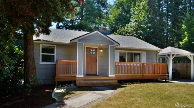 11615 NE 155th St, Kirkland, WA 98034 (#1329297) :: Ben Kinney Real Estate Team
