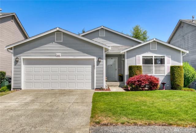 15009 94th Av Ct E, Puyallup, WA 98375 (#1329299) :: Keller Williams - Shook Home Group