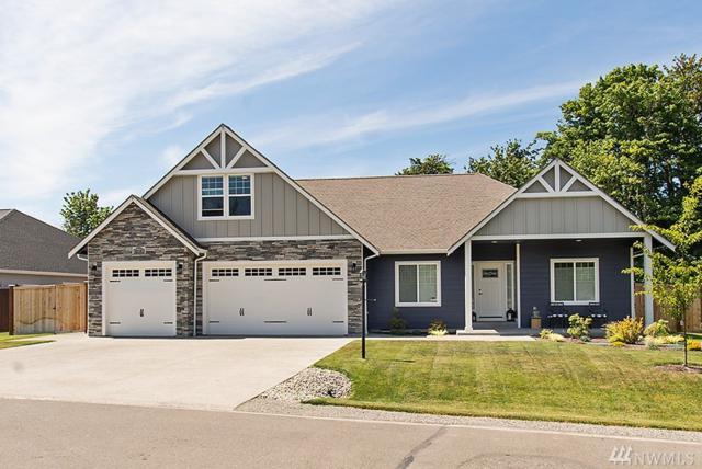 8119 Keanland Park Lane SE, Olympia, WA 98501 (#1329310) :: Northwest Home Team Realty, LLC