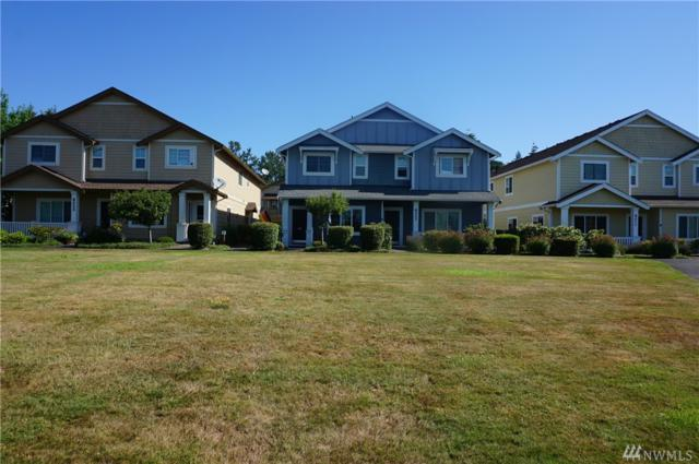 6007 Illinois Lane SE B, Lacey, WA 98516 (#1329311) :: Northwest Home Team Realty, LLC