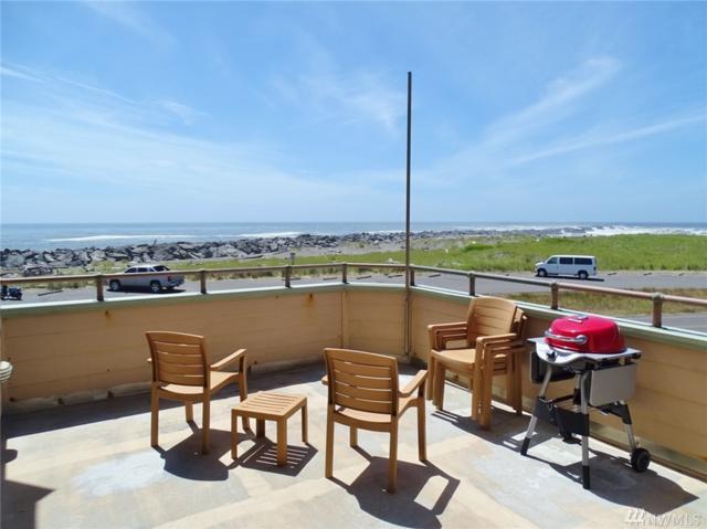 1581 E Ocean Shores Blvd SW #1-F, Ocean Shores, WA 98569 (#1329312) :: Brandon Nelson Partners