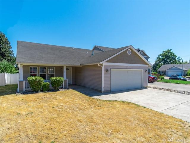 7705 NE 86th Ave, Vancouver, WA 98662 (#1329325) :: Keller Williams Realty Greater Seattle
