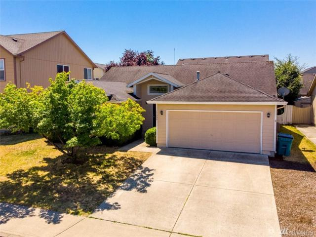 17009 SE 2ND St, Vancouver, WA 98684 (#1329328) :: Keller Williams Realty Greater Seattle