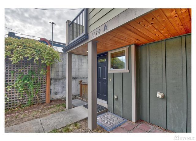 1120 N 92nd St A, Seattle, WA 98103 (#1329338) :: Alchemy Real Estate