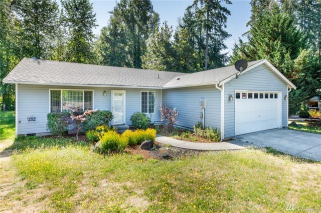 17441 Heather Lane SE, Yelm, WA 98597 (#1329345) :: Beach & Blvd Real Estate Group