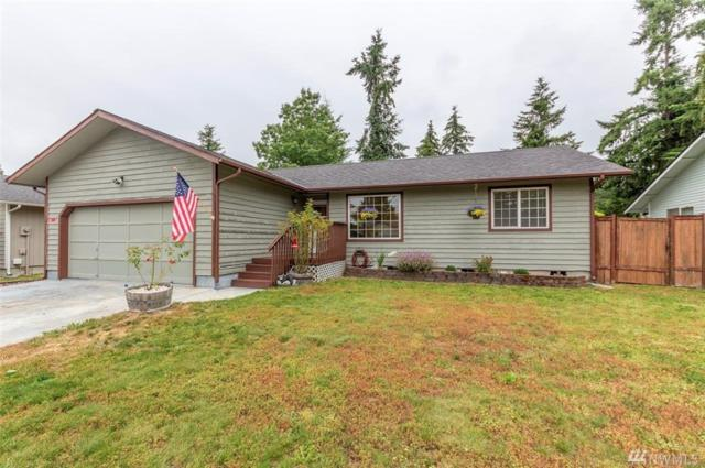 100 Sycamore St, Port Hadlock, WA 98339 (#1329352) :: Keller Williams Realty Greater Seattle