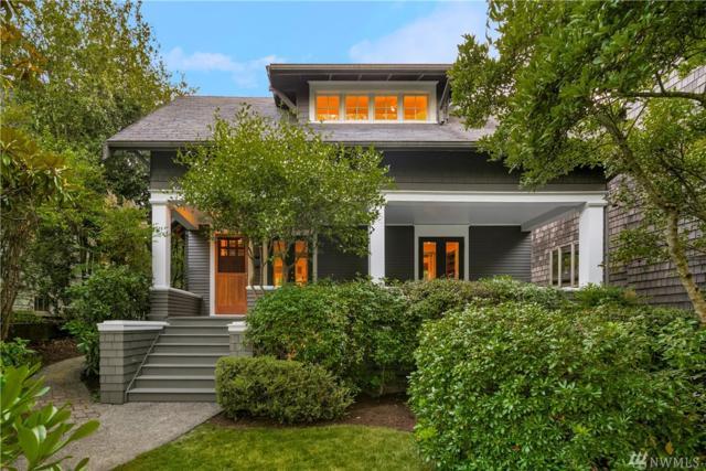 1811 38th Ave E, Seattle, WA 98112 (#1329361) :: Keller Williams - Shook Home Group
