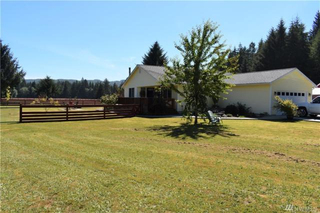 1330 Page Rd, Forks, WA 98331 (#1329363) :: Brandon Nelson Partners