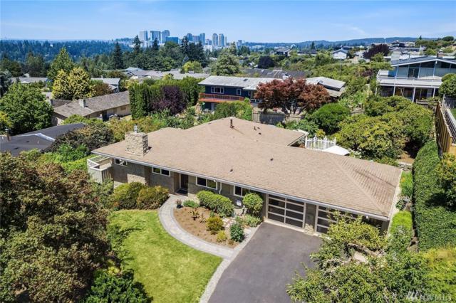 12116 SE 22nd St, Bellevue, WA 98005 (#1329366) :: Brandon Nelson Partners
