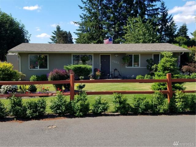 17625 SE 266th Place, Covington, WA 98042 (#1329388) :: Keller Williams Realty Greater Seattle
