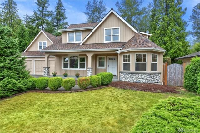 15409 66th Ave SE, Snohomish, WA 98296 (#1329430) :: Homes on the Sound