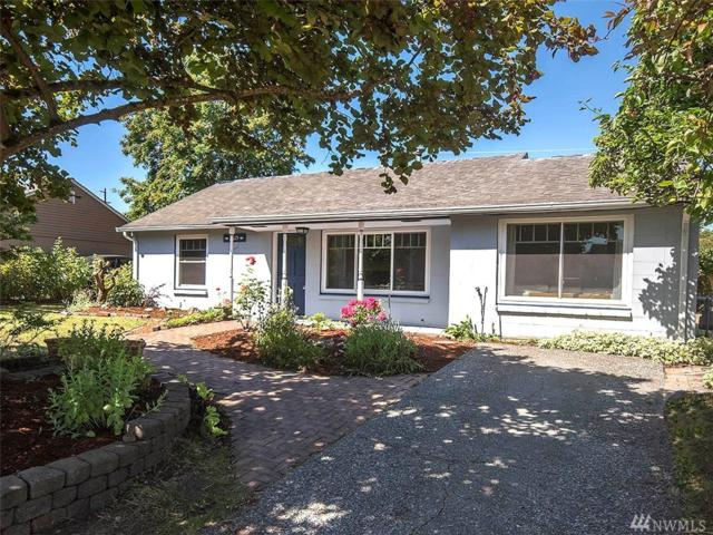 16125 Midvale Ave N, Shoreline, WA 98133 (#1329435) :: The Kendra Todd Group at Keller Williams