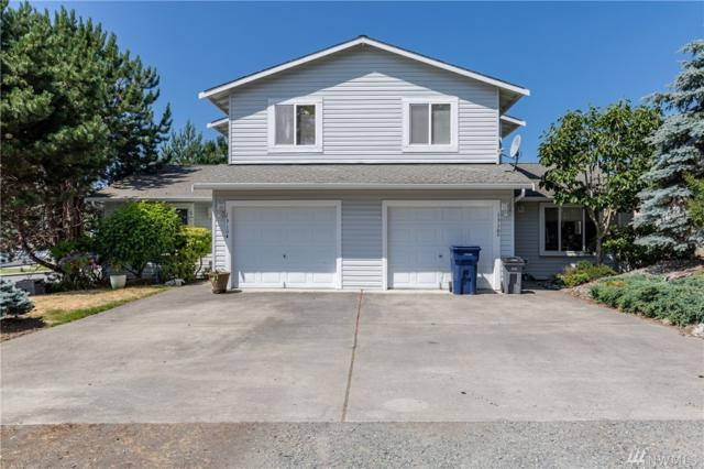1310 H Ave, Anacortes, WA 98221 (#1329440) :: Ben Kinney Real Estate Team