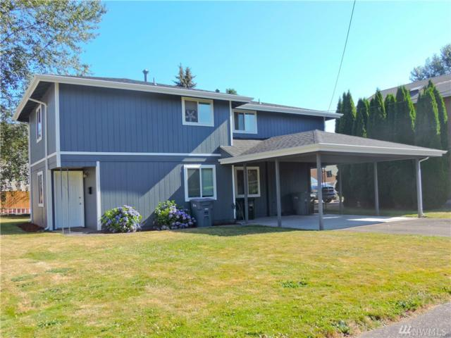 1501 16th St, Sumner, WA 98390 (#1329447) :: Homes on the Sound