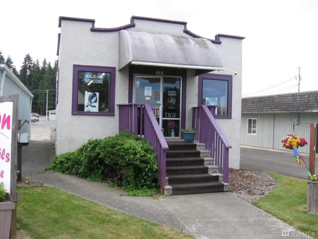 618 E Front St, Port Angeles, WA 98362 (#1329466) :: NW Home Experts