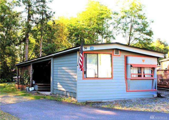 316 W Lake Samish Dr #30, Bellingham, WA 98229 (#1329484) :: NW Home Experts