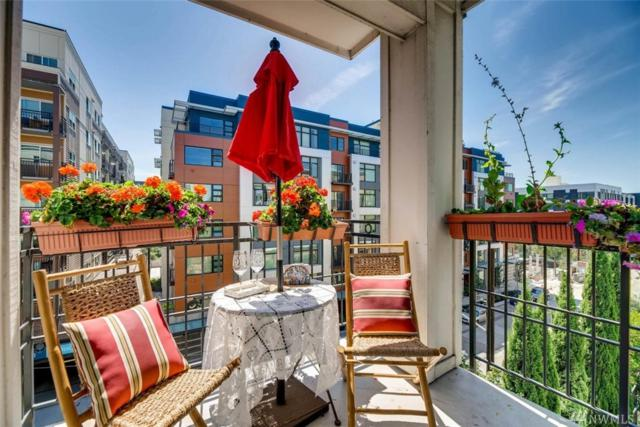 1525 NW 57th St #418, Seattle, WA 98107 (#1329500) :: The Kendra Todd Group at Keller Williams