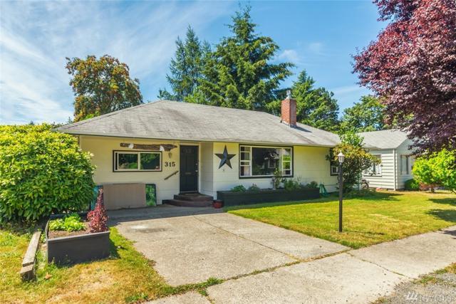 315 Latona St, Centralia, WA 98531 (#1329517) :: Keller Williams Realty Greater Seattle