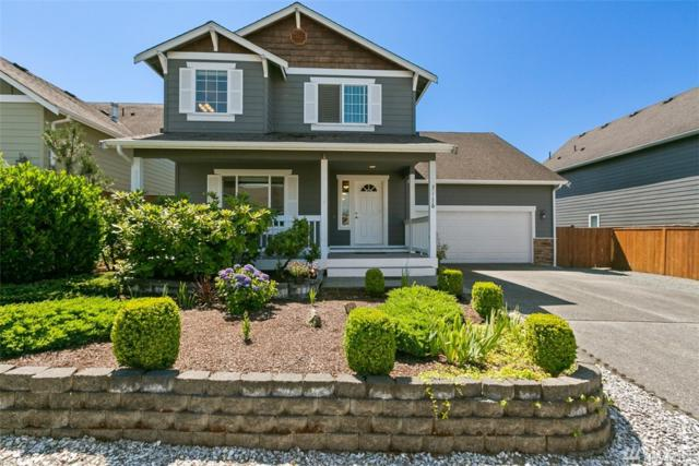 3116 Dakota Dr, Mount Vernon, WA 98274 (#1329519) :: NW Home Experts