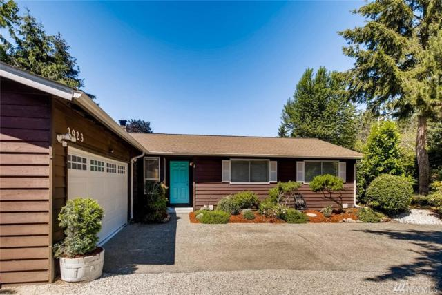 2923 S 284th St, Federal Way, WA 98003 (#1329528) :: Homes on the Sound