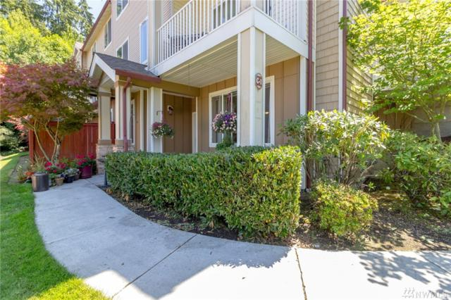 28710 34th Ave S C1, Auburn, WA 98001 (#1329533) :: Homes on the Sound