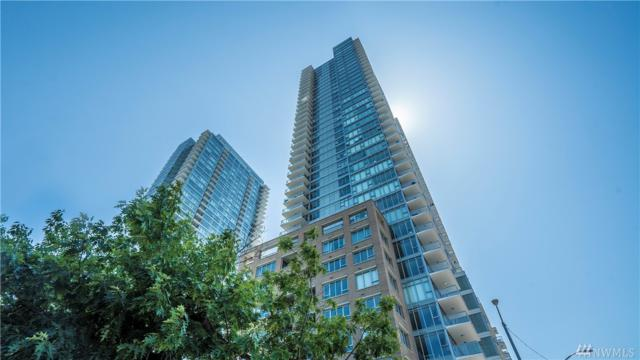 583 Battery 3207N, Seattle, WA 98121 (#1329565) :: Alchemy Real Estate