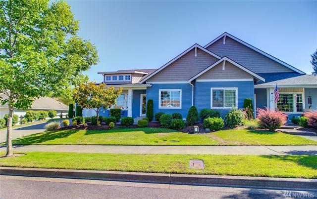 3075 Ridge View Place, Dupont, WA 98327 (#1329566) :: Keller Williams Realty