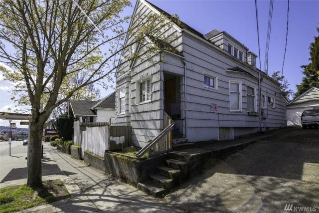 6743 15th Ave NW, Seattle, WA 98117 (#1329571) :: The Kendra Todd Group at Keller Williams
